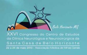 Logo Congresso Santa Casa