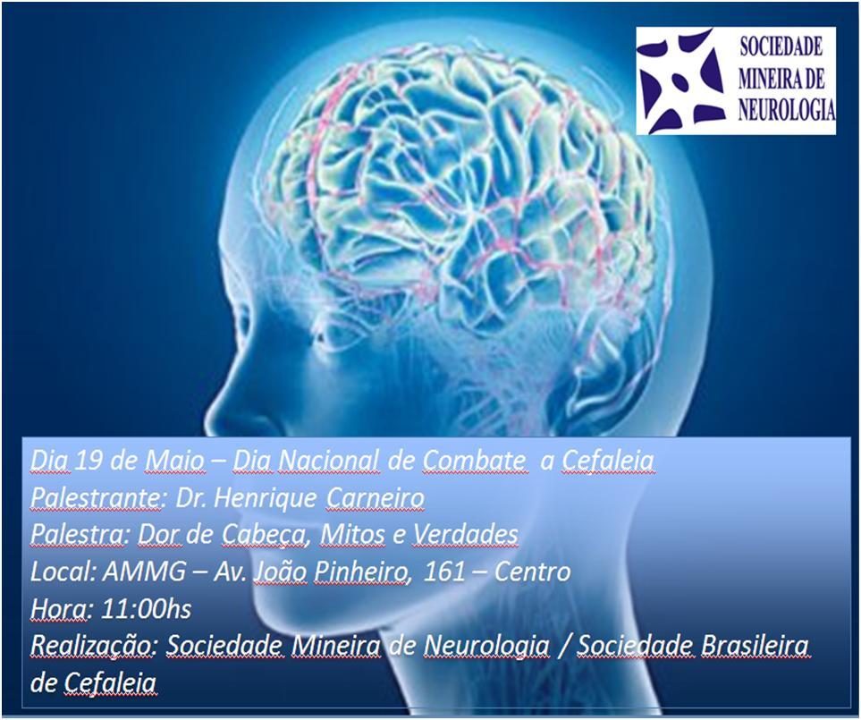 dia nacional de combate cefaleia
