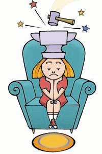 tratamento da dor de cabeça